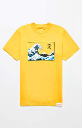 Diamond Supply Co Tidal T-Shirt