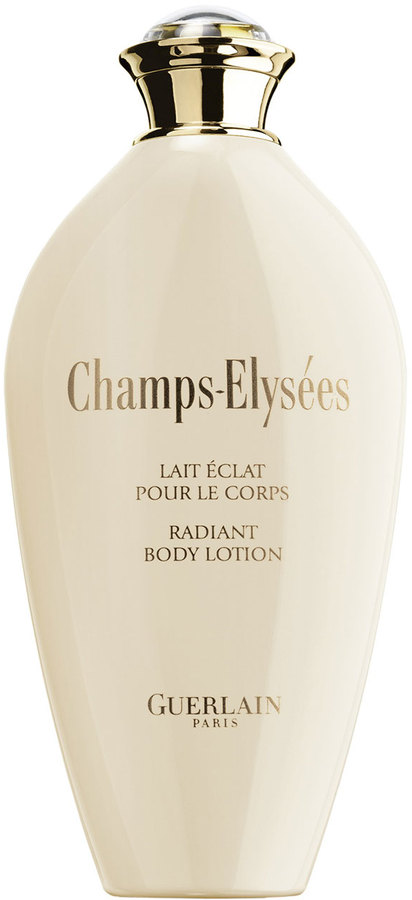 Guerlain Champs Elysees Body Lotion