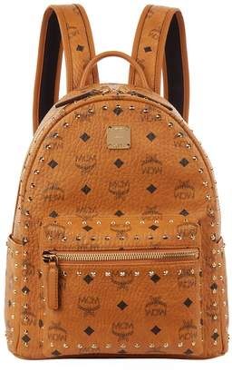 MCM Small Stark Backpack