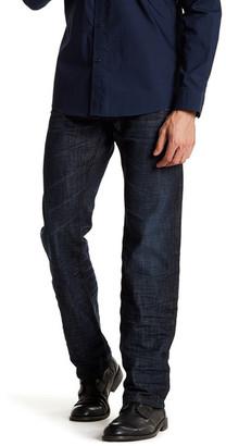 Diesel Safado Regular Slim Straight Jean $188 thestylecure.com