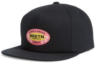 Brixton Pomona Ball Cap