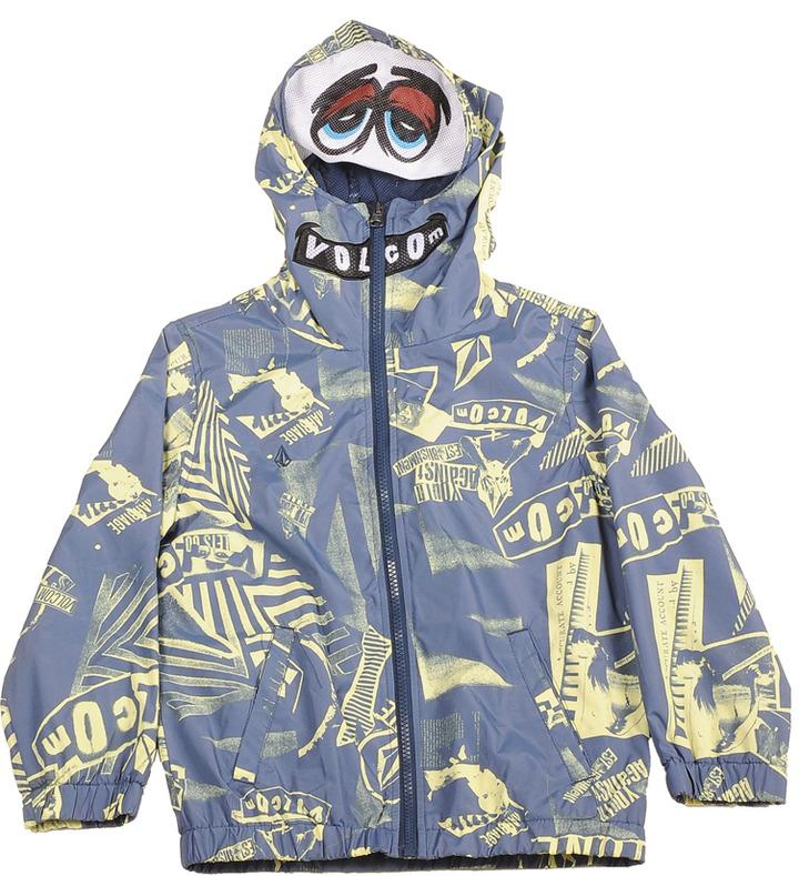 Volcom Loggerhead Boys Jacket