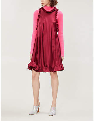 5c2977fa740 Bias Cut Silk Dress - ShopStyle UK