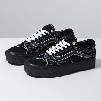 f9cb19a08042 Vans Old Skool Classic - ShopStyle