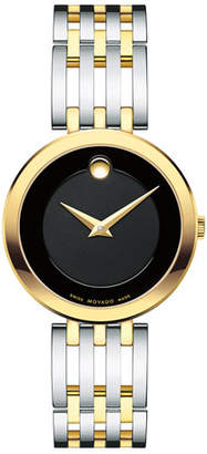 Movado Esperanza Bracelet Watch, Two-Tone