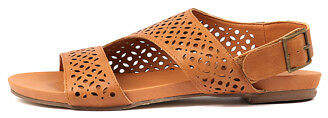 I Love Billy New Jankin Womens Shoes Casual Sandals Sandals Flat