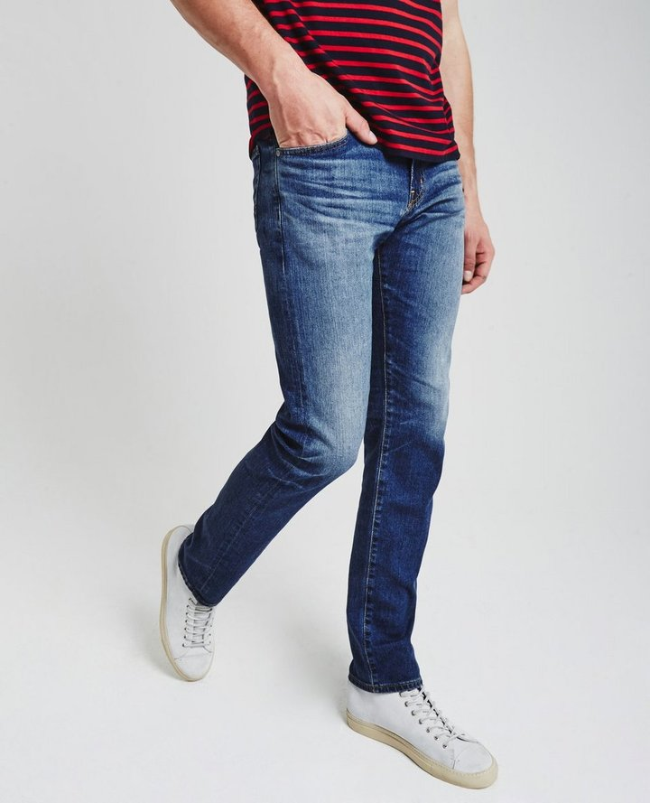 AG Jeans The Matchbox