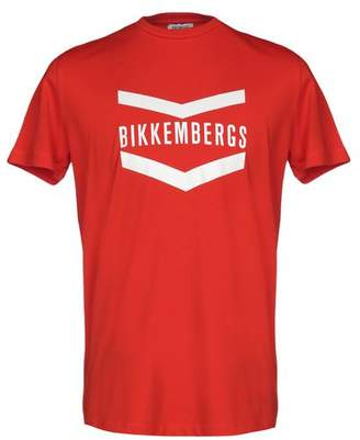 Bikkembergs (ビッケンバーグ) - ビッケンバーグ T シャツ