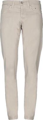 Siviglia Casual pants - Item 13226783CR