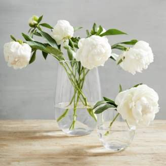 The white company vases shopstyle uk at the white company the white company boston large vase mightylinksfo
