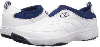 Propet Wash Wear Slip-on Men's Shoes