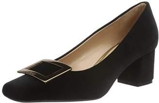 Oxitaly Women's Adele 211 Closed Toe Heels