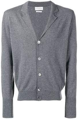 Ballantyne cashmere cardigan