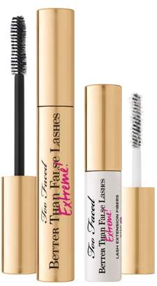 Too Faced Better Than False Lashes Extreme! Lash Extension Kit