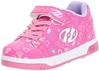 Heelys Boys' Dual up X2 Tennis Shoe
