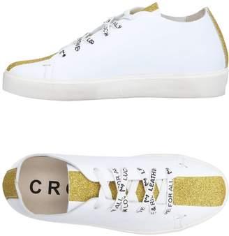 Leather Crown Low-tops & sneakers - Item 11453487NN