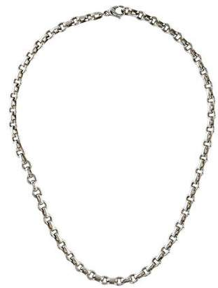 Tiffany & Co. Chain-Link Necklace
