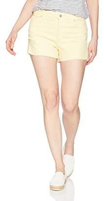 Joe's Jeans Women's Smith HIGH Rise Cut Short