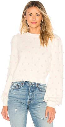 Majorelle Stella Sweater
