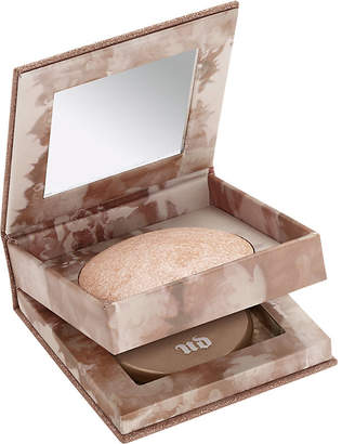 Urban Decay Naked illuminated powder in Luminous