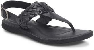 Børn Sumter Braided Sandal