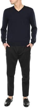 Ermenegildo Zegna Classic Plain Sweatshirt