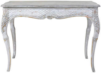 One Kings Lane Vintage Louis XVI-style Cocktail or Coffee Table - Castle Antiques & Design