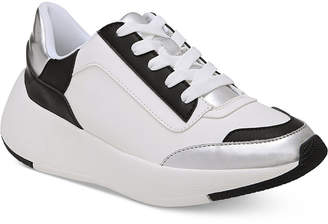 d2d0a2219 Sam Edelman White Women s Sneakers - ShopStyle