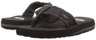 Quiksilver Monkey Abyss Boys Shoes