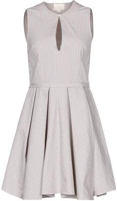 Boy By Band Of Outsiders Short dresses