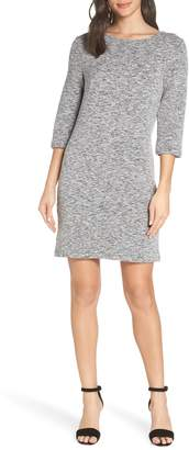 French Connection Laurelle Ottoman Knit Dress