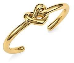 Kate Spade Loves Me Knot Cuff Bracelet