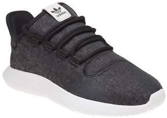 Adidas di pizzo nero, formatori shopstyle uk