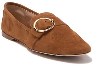 Kurt Geiger London Kenner Buckle Leather Loafer