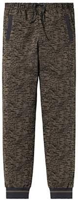 Schiesser Boy's Mix & Relax Jerseypants Pyjama Bottoms