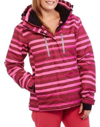 Iceburg Women's Bounty Insulated Snowboarding Jacket