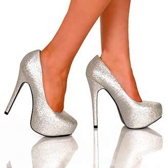 The Highest Heel Women's Kissable Pump