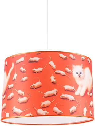 Seletti Wears Toiletpaper wears Toiletpaper - Big Toiletpaper Lamp Shade - Kitten