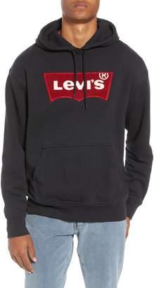 Levi's Logo Hoodie