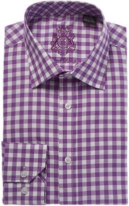 English Laundry Classic Fit Dress Shirt