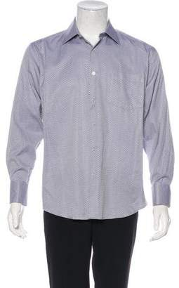 Paul Smith French Cuff Dress Shirt