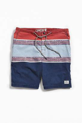 Katin Nations Colorblock Hybrid Swim Short