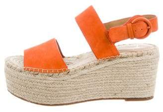 Marc Fisher Randall Espadrille Wedges