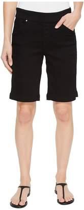 Tribal Super Stretch 10 Pull-On Shorts Women's Shorts