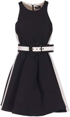 Elisabetta Franchi Celyn B Triangular Dress