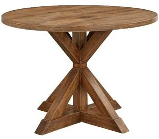 Buylateral Roma Dining Table Driftwood