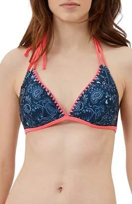 Sweaty Betty Purity Reversible Bikini Top