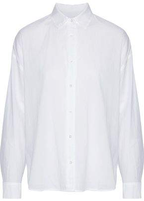 Vince Cotton-Gauze Shirt