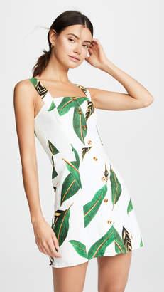 FARM Rio Amazonia Short Dress