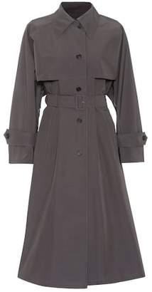 Prada Cotton-blend trenchcoat